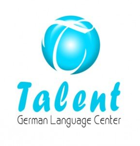 Talent Logo - German language center