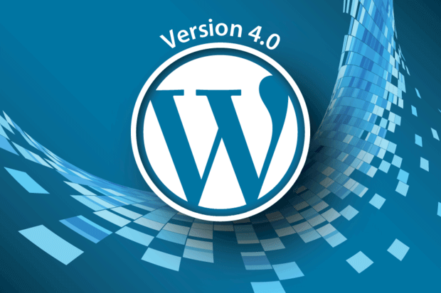 WordPress 4.0 new release