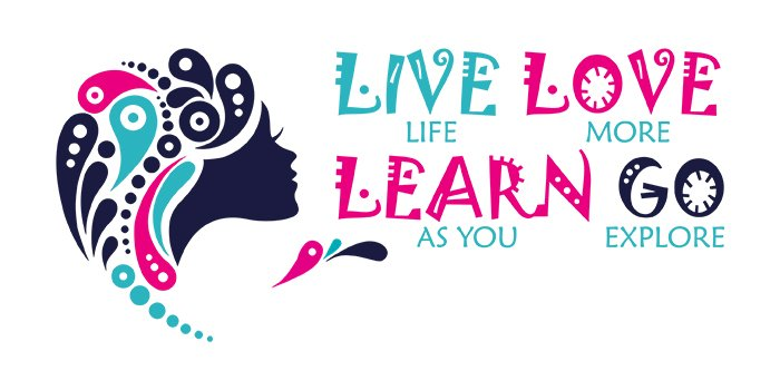 Live Love Learn Go