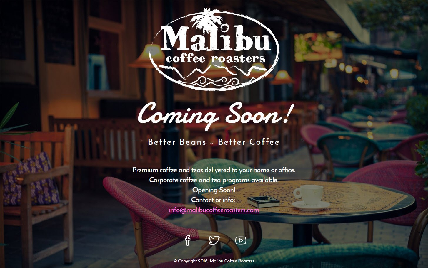 Malibu Coffee Roasters