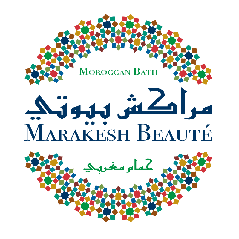 Marakesh Beaute Logo Design